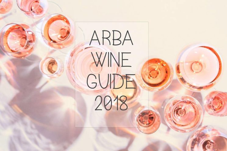 Arba Wine Guide 2018