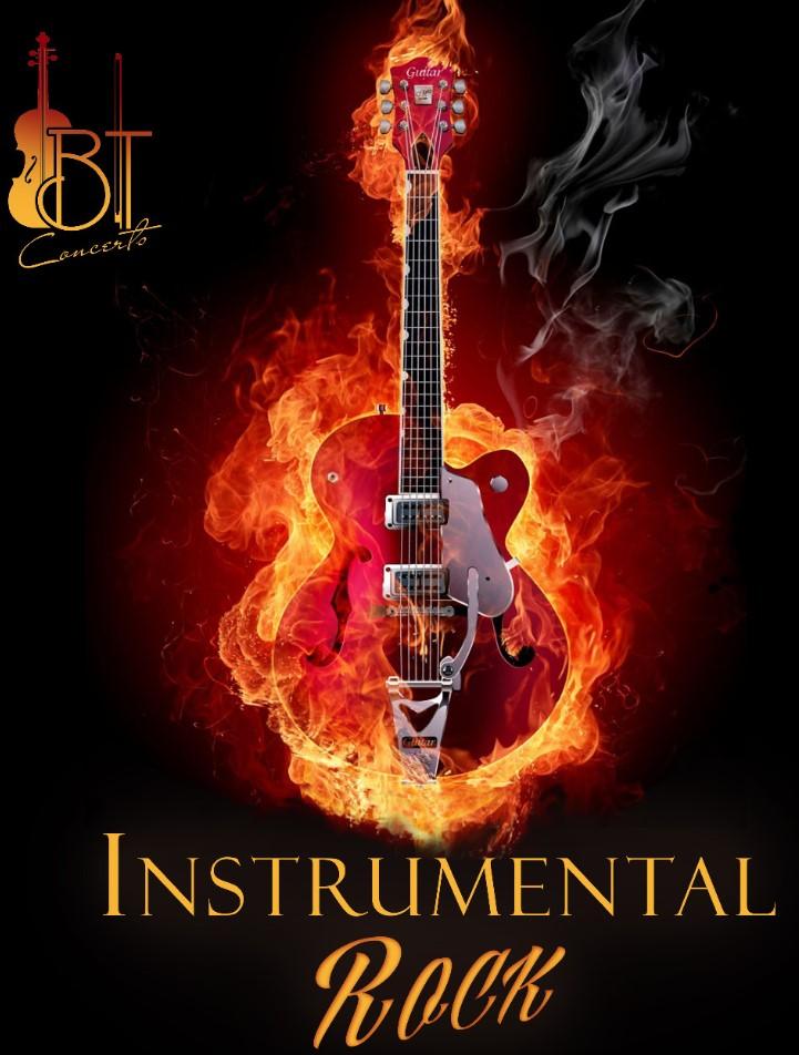 Instrumental Rock