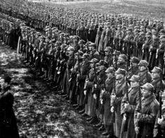 Выставка «Армия Андерса – Путь Надежды»