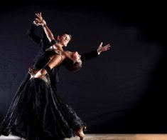 Пробный бесплатный урок в студии La Danza Amal