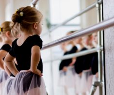 Международный день танца в World Class Almaty