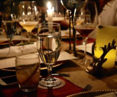 Wine & Piano Karaoke Night