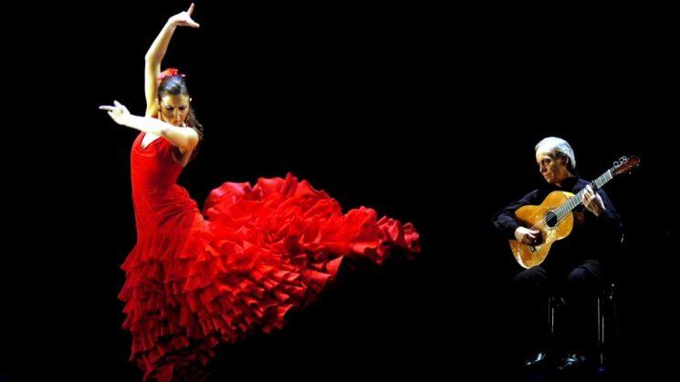 """Танцевальный фестиваль """"Sonidos del Corazon, 2018"""""""