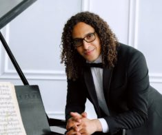 Концерт камерной джаз-импровизации Jawad Aidaoui