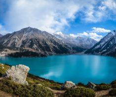 Красивые места для фотосессий в Алматы