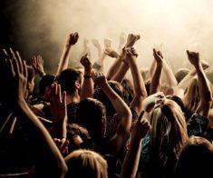 Закрытая вечеринка «NIGHT PARTY»