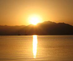 Солнце в тюркской и мировой культуре