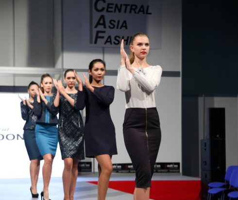 Международная выставка моды «Central Asia Fashion Autumn 2018»