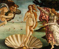 Как разбираться в искусстве? Месячный курс