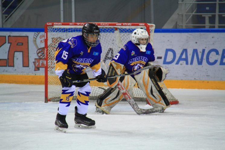 Финал чемпионата Хоккейной Лиги АЛХЛ