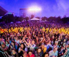 VI Международный фестиваль The Spirit of Tengri