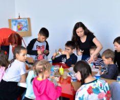 Выставка детского летнего досуга Happy summer
