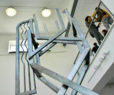 Выставка Э.Казаряна «Взгляд на дорогу»
