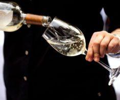 Бесплатная дегустация вина Sierra Grande и текилы