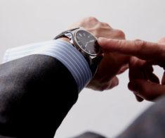 Интеллект-тренировка «Время — бесценно. Как его сохранять?»