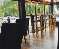 CoffeeTOP Espresso bar