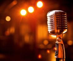 Музыкальный вечер на Restaurants&Bars Plaza