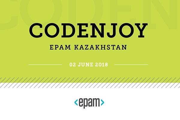 Codenjoy Almaty