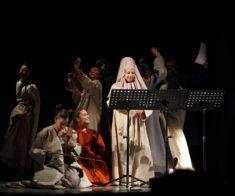 Спектакль «Карагоз»
