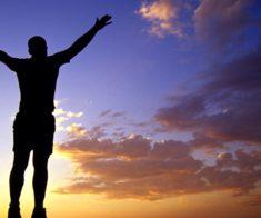 Интеллект-тренировка «Как создать из себя новую личность?»