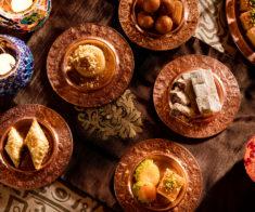 Месяц Рамадан в The Ritz-Carlton Almaty