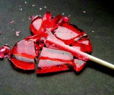 Пластический спектакль «Ненужная любовь»