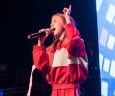 Концерт учеников центра «ЮНА»