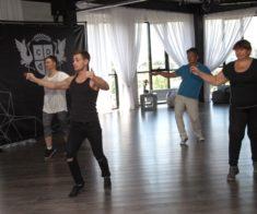 DANCE ТEST-DRIVE. Занятие от Дмитрия Сергейкина и Егора Васильева