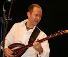 Концерт турецкого певца Сюмер Изгю