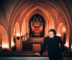 Андрей Бардин «Органное искусство Франции и Германии»
