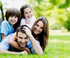 Мастер — класс «8 идей успешного и счастливого родителя»