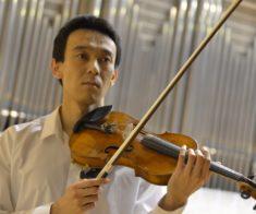 Концерт «Волшебные мелодии лета»
