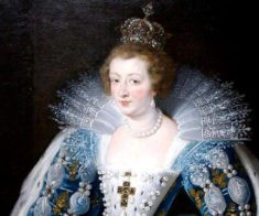 Костюм и эпоха. История костюма от эпохи барокко до модерна