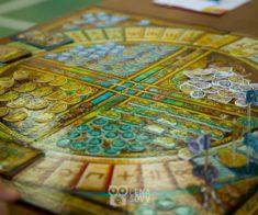 Летний чемпионат по настольной игре «Казахское ханство»