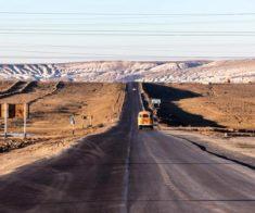 Презентация фотокниги «Nomads Land. The Kazakhstan Project»
