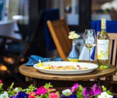 Итальянский ресторан Capriccio