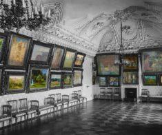 Лекция «Музеи и коллекционеры»