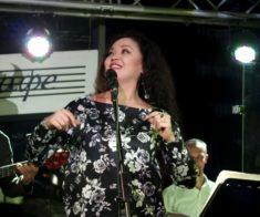 "Резидент ""Jam Live Club"" Гаухар Саттарова & ""STEPS"""