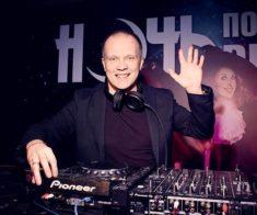 DJ Groove в Пинта Bar & Club