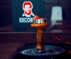 Hookah Escobar