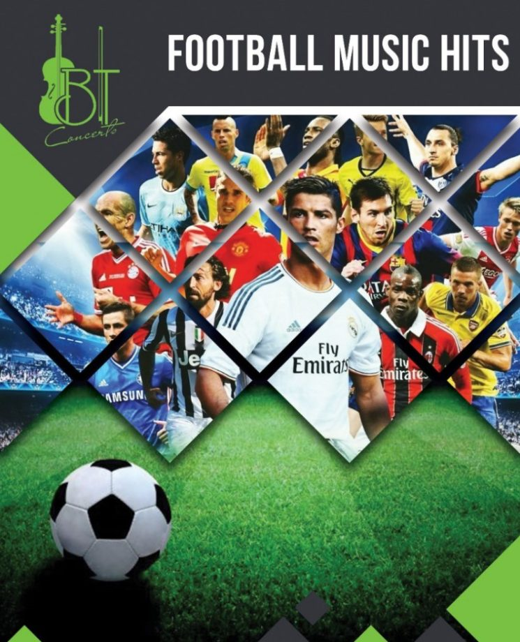Football Music Hits