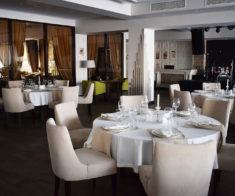 Ресторан «Алма-Ата»