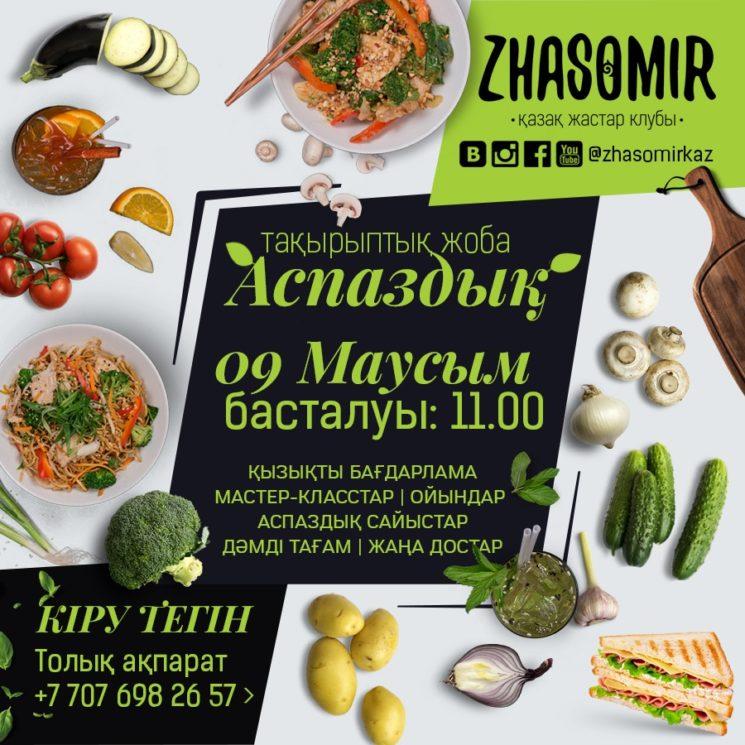 Проект по теме: Кулинария