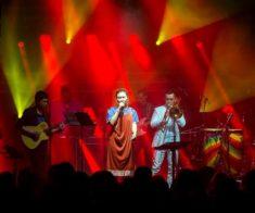 Концерт Nasiafromasia