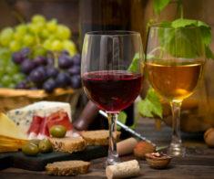 Дегустация вин Arba Wine