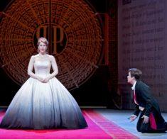 Показ оперы «Золушка»