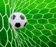 Двухдневный футбол среди дворовых команд