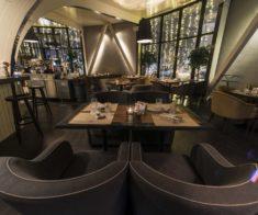 Man's City Cafe