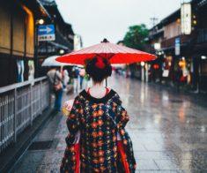 Путешествие в древнюю Японию