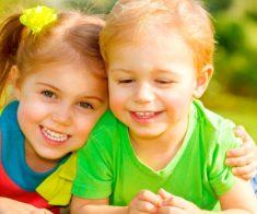 1-й Конгресс детских врачей Здоровое Детство